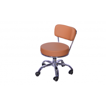 Tech Chair Brick color