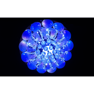 Ceiling Crystal Light (45)