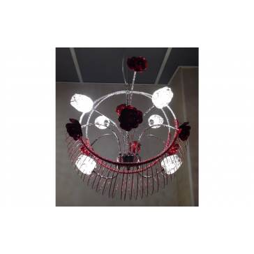 Ceiling Flower Light (76)