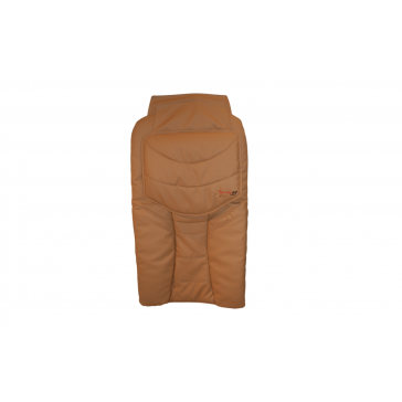 Cover Leather_Chestnut color (21A)