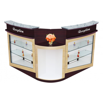 Reception Tension with White Marble color 90+522