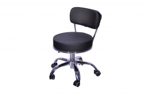 Tech Chair Black color