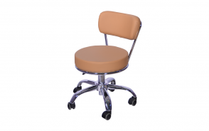 Tech chair Brown color