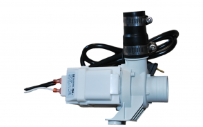 EZ-discharge-pump