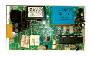 Main board_rk689-1