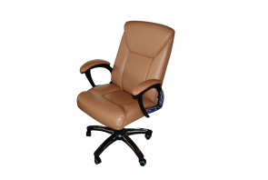 Office Chair Cappuccino color
