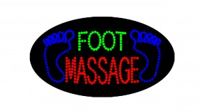 Foot Massage: 24109
