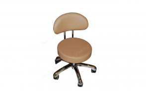 Working Stool Brown Color